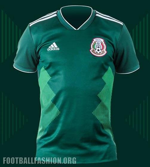 Картинки по запросу Mexico 2018 world cup kit