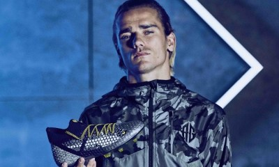 Antoine Griezmann x PUMA GRIZI FUTURE 18.1 Soccer Boot, Football Cleat