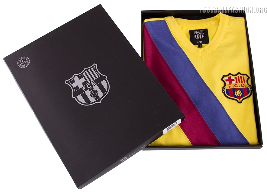 8ecde4c1 All FC Barcelona items are Made in Europe with great care and pride, using  the