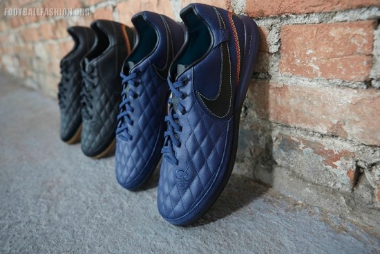 Ronaldhino x Nike 10R City Collection
