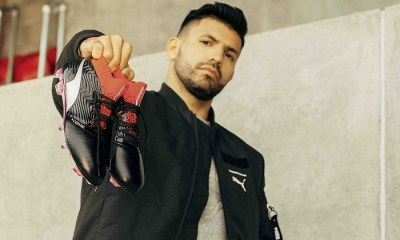 PUMA ONE 18.1 Soccer Boots Released, Football Cleats