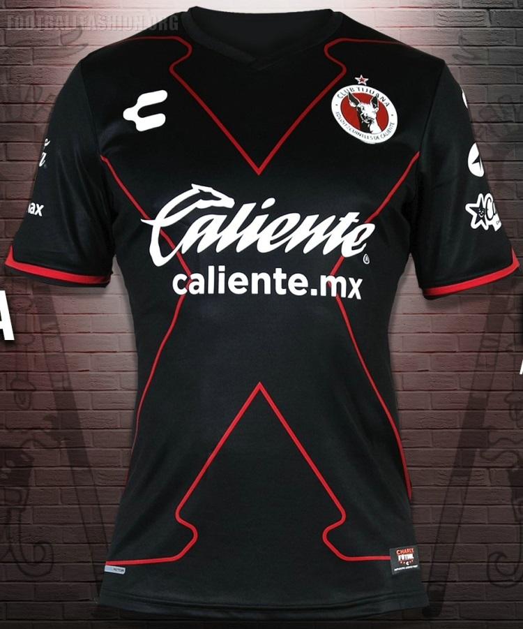 e1fae7b66 Xolos de Tijuana 2018 Charly Third Soccer Jersey, Football Kit, Shirt,  Camiseta de