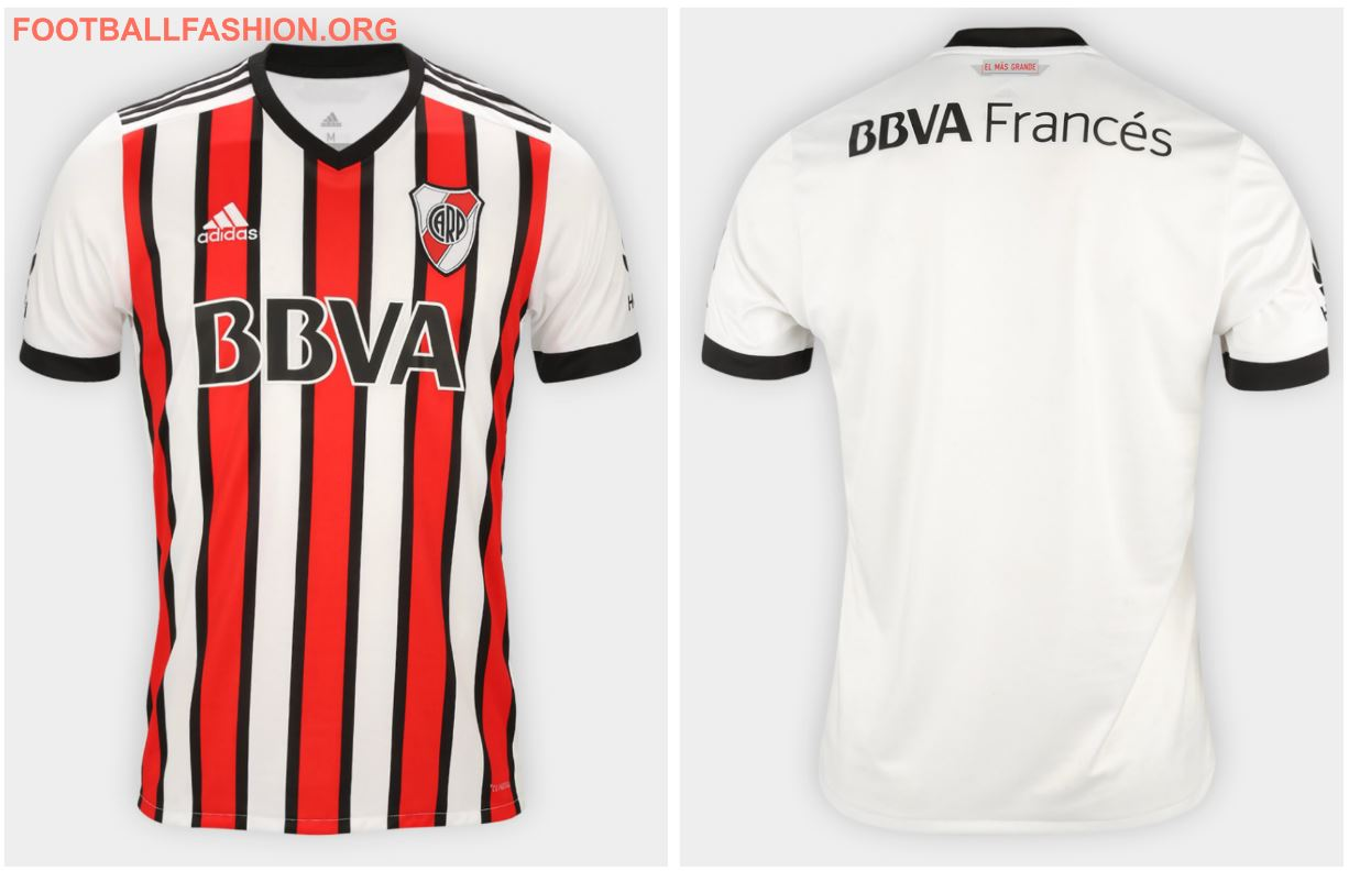 River Plate 2018 adidas Third Kit – FOOTBALL FASHION.ORG 8c6bb4fcd