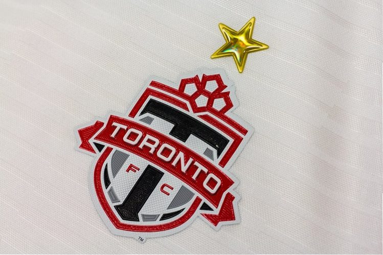 new styles a8d12 8247e Toronto FC 2018 adidas Away Jersey - FOOTBALL FASHION.ORG