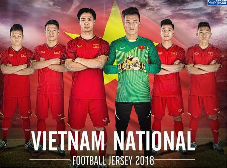 Vietnam FuГџball
