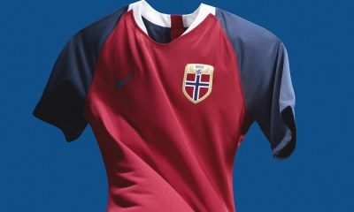 Norway 2018 2019 Nike Home and Away Football Kit, Soccer Jersey, Shirt, Landslagsdrakt