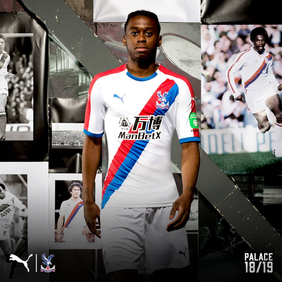 The Crystal Palace 2018 19 PUMA home and away kits will make their debuts  during the club s summer pre-season. The club has been donning Macron strips  since ... a8f8f5741