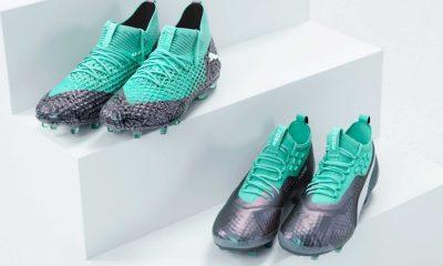 PUMA FUTURE 2.1 & ONE 1 Illuminate Pack Soccer Boots