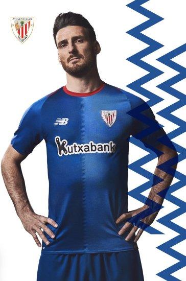 Athletic Club de Bilbao 2018 2019 Football Kit, Soccer Jersey, Shirt, Camiseta de Futbol, Equipacion, Kamiseta