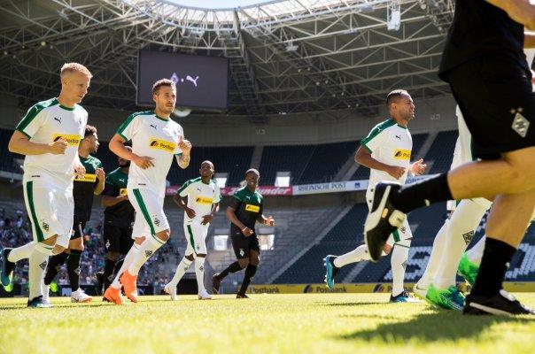 champions league trikot gladbach 2019