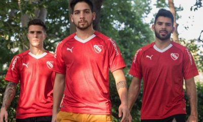 Club Atlético Independiente 2018 2019 PUMA Football Kit, Soccer Jersey, Shirt, Camiseta de Futbol, Equipacion