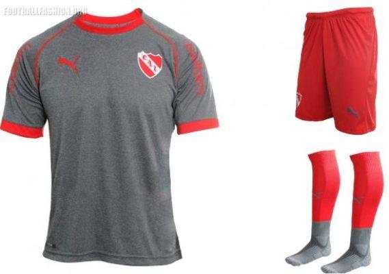Club Atlético Independiente 2018 2019 PUMA Football Kit, Soccer Jersey, Shirt, Camiseta de Futbol, Equipacion