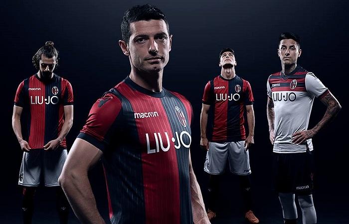 Bologna FC Archives - FOOTBALL FASHION