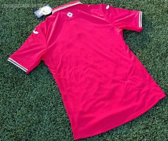 Bulgaria 2018 2019 Joma Home and Away Football Kit, Soccer Jersey, Shirt