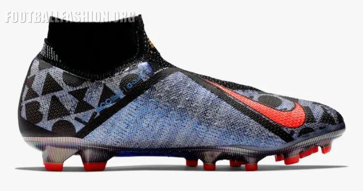 EA SPORTS FIFA 19 x PhantomVSN Soccer Boot - FOOTBALL FASHION