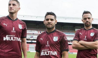 Querétaro FC 2019 PUMA Third Soccer Jersey, Shirt, Football Kit, Camiseta de Futbol, Playera