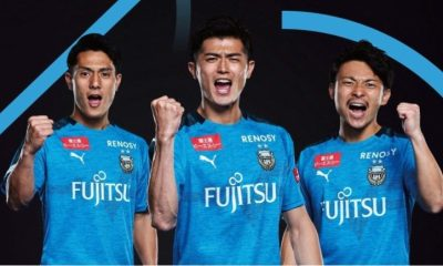 Japanese J  League Archives - FOOTBALL FASHION ORG