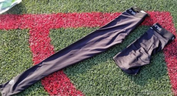Review: SKINS Compression DNAmic Force Tights