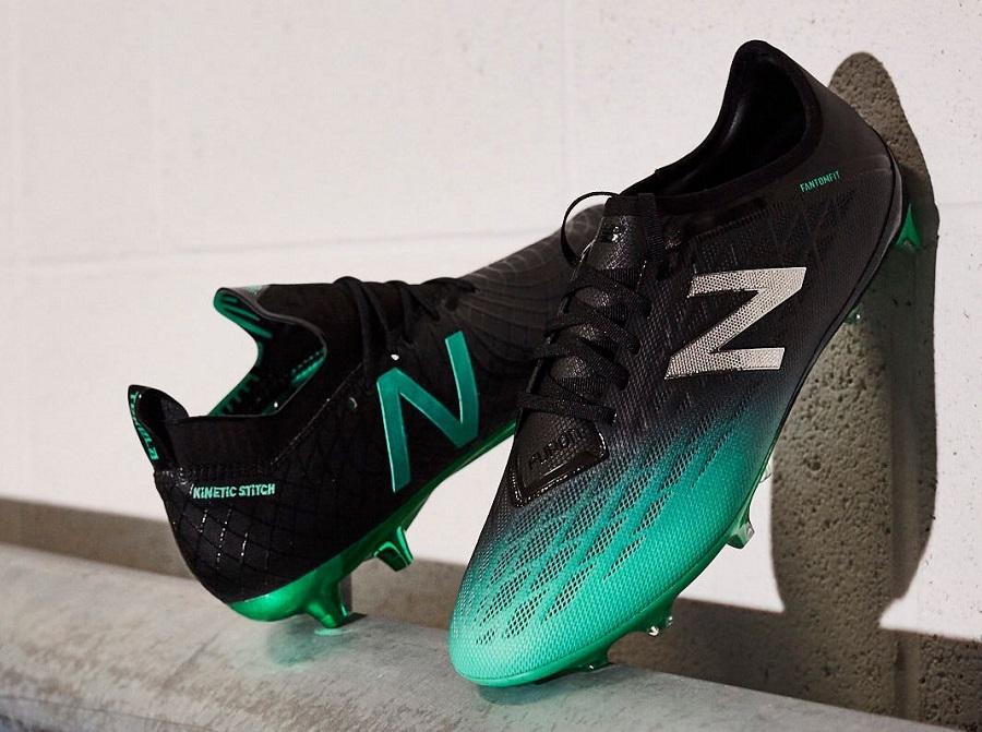 cf00459628f48 New Balance Introduces Furon v5 Boot - FOOTBALL FASHION.ORG