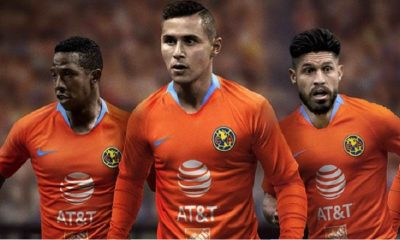 Club América 2019 Nike Third Soccer Jersey, Football Shirt, Kit, Camiseta Tercera de Futbol