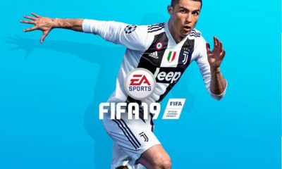Review: EA Sports FIFA 19 (PS4)