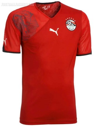 PUMA Signs Multi-year Deal with Egypt Footaball Association