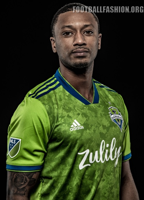 9c90d766 The Sounders are expected to unveiled their 2019 adidas away jersey in the  coming weeks. Most MLS clubs wear kits for two years with alternating  lanches of ...