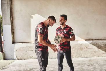 River Plate 2019 adidas Third Football Kit, Soccer Jersey, Shirt, Camiseta Tercera