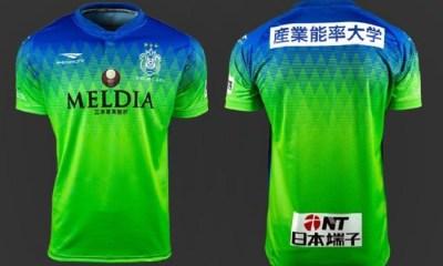 Shonan Bellmare 2019 Penalty Football Kit, Soccer Jersey, Shirt, Camisa, Camiseta
