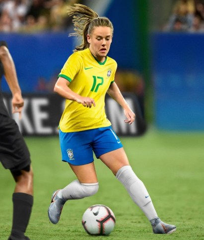 Brazil 2019 Women's World Cup Nike Football Kit, Soccer Jersey, Shirt, Camisa do Futebol Brasil