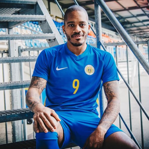 Curaçao 2019 2020 Nike Home Football Kit, Soccer Jersey, Shirt, Thuisshirt