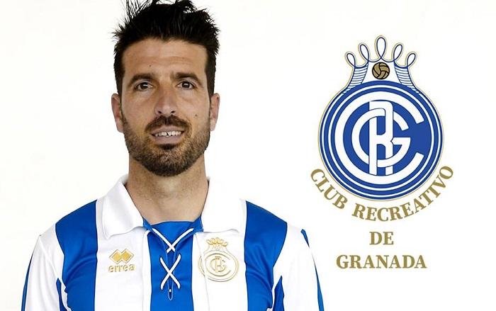 Granada CF 2019 Erreà Commemorative Football Kit, Soccer Jersey, Shirt, Camiseta Conmemorativa Club Recreativo de Granada Edición Limitada