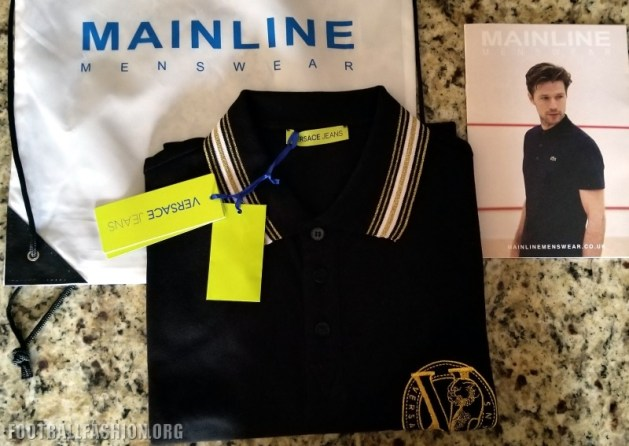 Review: Mainline Menswear