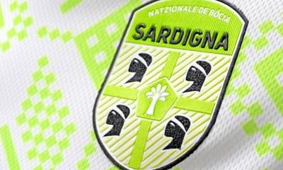 Sardinia 2019 2020 Home Football Kit, Soccer Jersey, Shirt, Gara, Maglia Sardegna