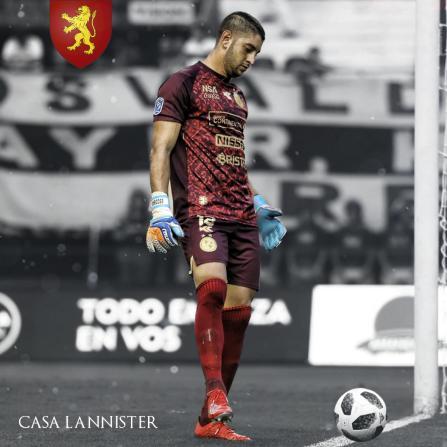 Game of Thrones 2019 Paraguayan Club Football Kit, Soccer Jersey, Shirt, Camiseta de Futbol