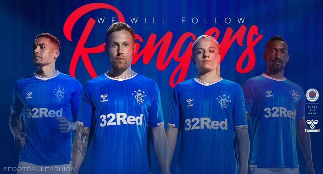 2020–21 Rangers F.C. season
