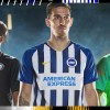 Brighton & Hove Albion 2019 2020 Football Kit, Soccer Jersey, Shirt