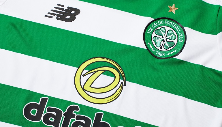 c17375624 Celtic FC 2019/20 New Balance Home Kit - FOOTBALL FASHION.ORG