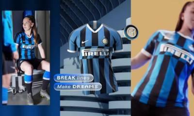 Inter Milan 2019 2020 Nike Home Football Kit, Soccer Jersey, Shirt, Camiseta, Camisa, Maglia, Gara, Trikot, Maillot, Tenue
