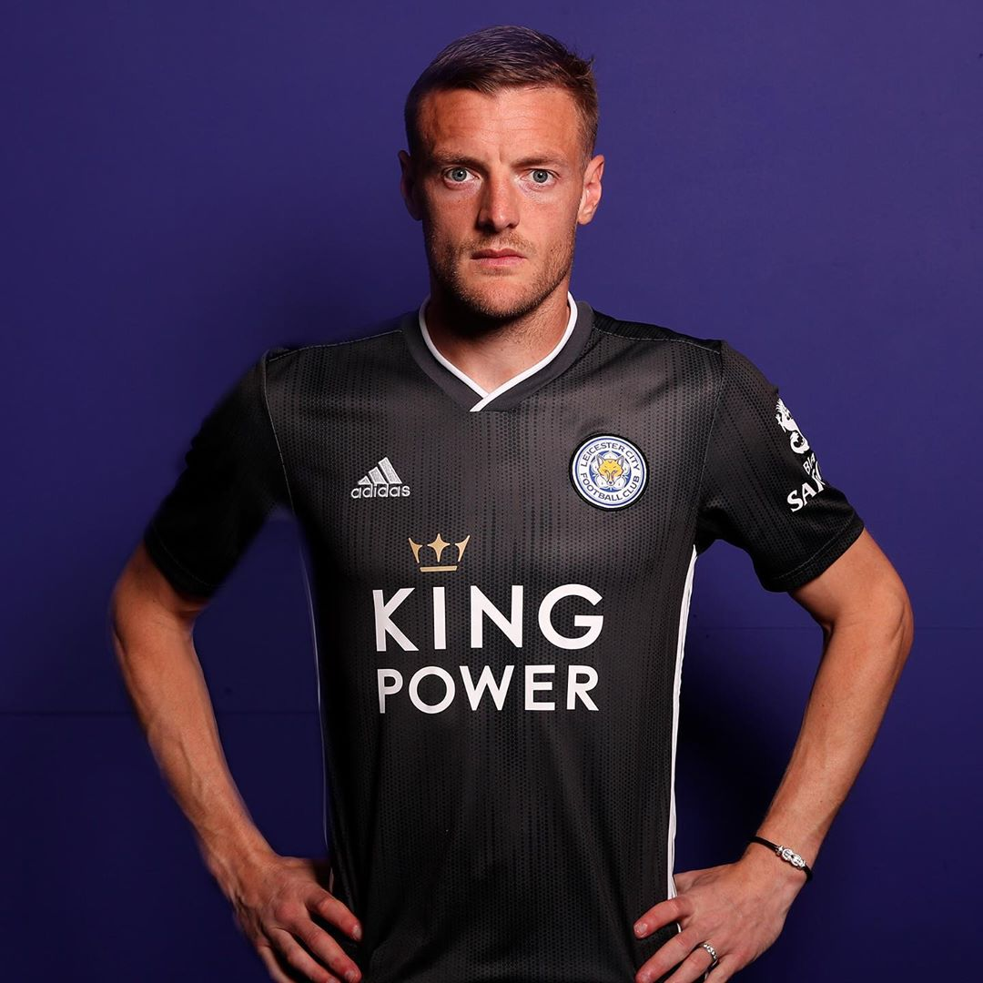 Jersey Leicester City 2019