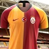 Galatasaray SK 2019 2020 Nike Home Football Kit, Soccer Jersey, Shirt, Forma