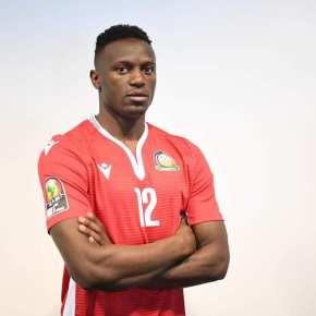 Kenya 2019 AFCON Macron Football Kit, Soccer Jersey, Shirt