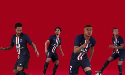 Paris Saint-Germain 2019 2020 Nike Home Football Kit, Soccer Jersey, Shirt, Maillot, Camiseta, Camisa, Trikot