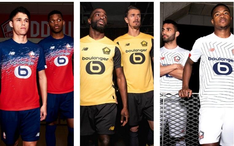 new balance football teamwear