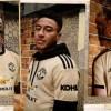 Manchester United 2019 2020 adidas Away Football Kit, Soccer Jersey, Shirt, Camiseta, Camisa, Maillot, Trikot