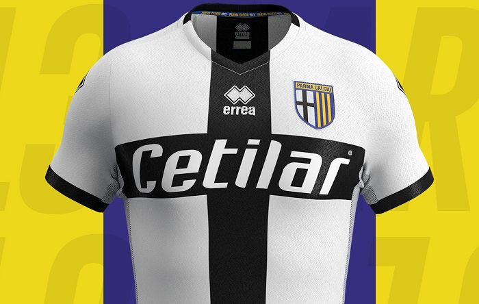 a3d4930622a3 Parma Archives - FOOTBALL FASHION.ORG