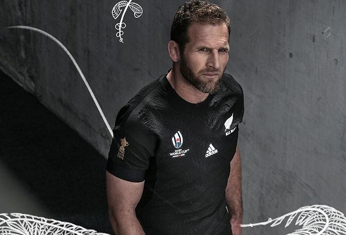 New Zealand 201617 Nike Home Kit Design FOOTBALL FASHION.ORG