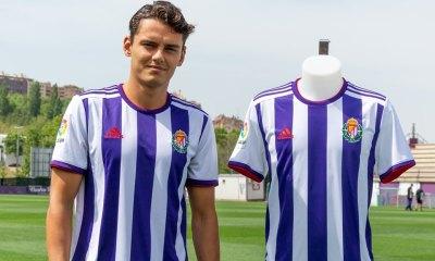 Real Valladolid 2019 2020 adidas Home and Away Football Kit, Soccer Jersey, Shirt, Camiseta de Futbol