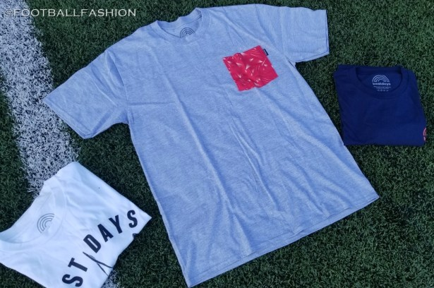 Best Days Soccer Football Tee Shirts