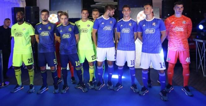 Dinamo Zagreb 2019 2020 adidas Football KIt, Soccer Jersey, Shirt, Dres